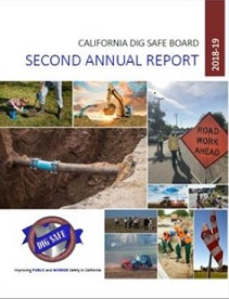 Small Second Annual Report
